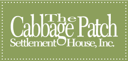 The Cabbage Patch Settlement House